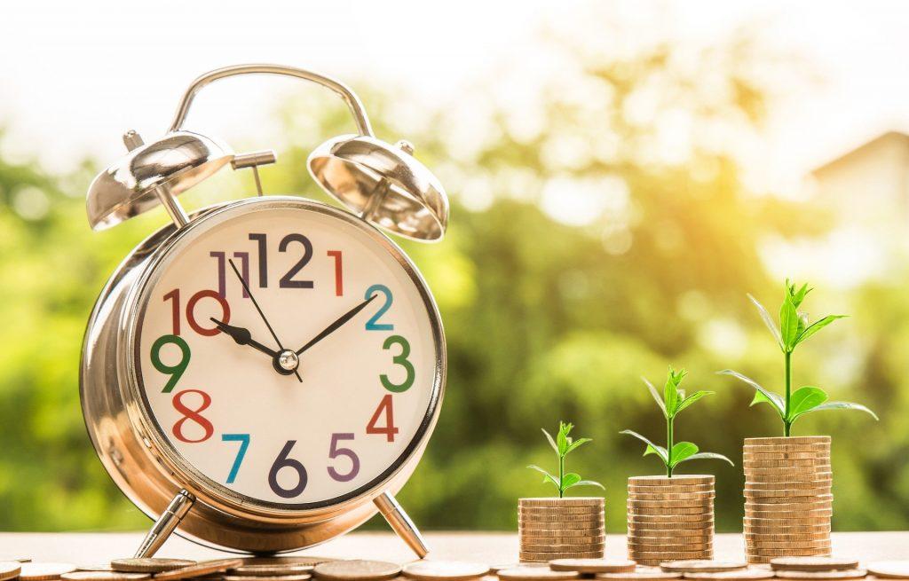 investissement sur le long terme