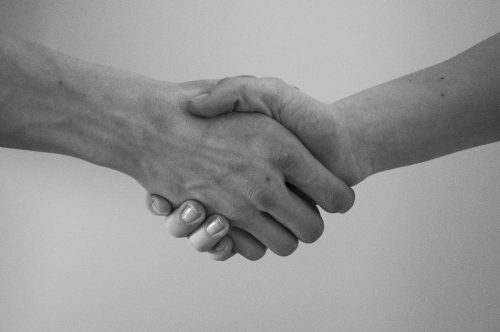 accord entre particuliers