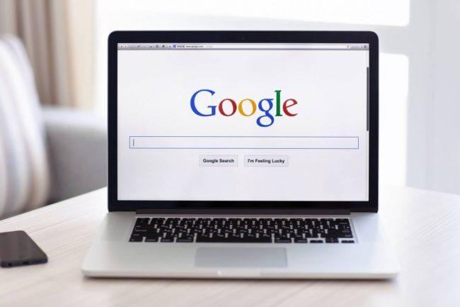 moteur de recherches