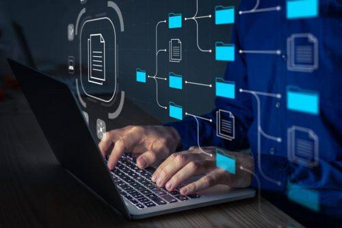 transformation digitale d'une entreprise