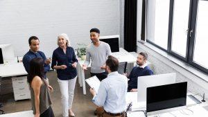 Bureaux en coworking : quels sont les avantages ?